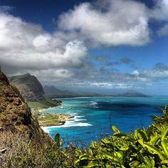 Makapu'u--Oahu Hawaii