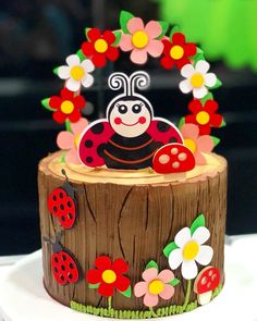 Aulinha no stand @primechefbr . Está super completo como sempre. Amamos !!!!! Eu e a minha amiga @ateliernicolesantos fizemos 2 modelinhos… Mini Tortillas, Bolo Picnic, Bolo Shopkins, Baby Birthday Cakes, Girl Cakes, Cute Cakes, Cake Designs, Amazing Cakes, Coco
