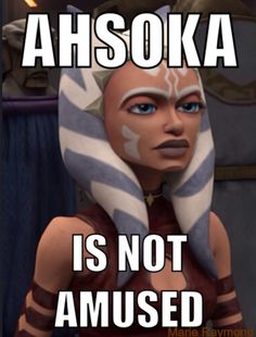 Snips is done putting up with Anakin's shenanigans! (Heh, Anakin's shenanigans. It's so true it even rhymes.) <<< Love it :) <<< haha lol<<<<Anakin's shenanigans, that is brilliant :)