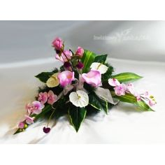 Cemetery Decorations, Ikebana, Funeral, Floral Arrangements, Diy And Crafts, Flowers, Art, Clothing Alterations, Centerpiece Flowers