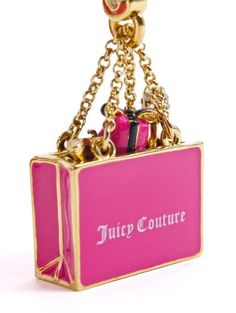 Juicy Couture - Hot Pink Shopping Bag / Purse - Gold Plated Charm Juicy Couture,http://www.amazon.com/dp/B009TVVC12/ref=cm_sw_r_pi_dp_Q81ptb1YRC7E6PV6