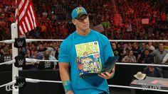 John Cena Wraps WrestleMania Week, Bray Wyatt Back In Action, Chris Jericho and Edge, WWE - Fresno - http://www.wrestlesite.com/wwe/john-cena-wraps-wrestlemania-week-bray-wyatt-back-in-action-chris-jericho-and-edge-wwe-fresno/