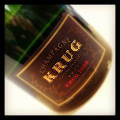 Krug Champagne 1998 ı #Champagne
