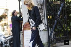 J'ai Perdu Ma Veste / Pernille Teisbæk.  // #Fashion, #FashionBlog, #FashionBlogger, #Ootd, #OutfitOfTheDay, #StreetStyle, #Style