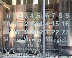 Maison Martin Margiela for H