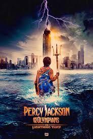 Výsledek obrázku pro percy jackson 3 Top Movies, Percy Jackson, Movie Posters, Film Poster, Billboard, Film Posters