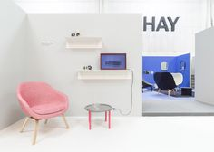 Hay's 2016 collection includes pieces by Scholten & Baijings