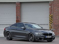 Best-Tuning BMW 435i xDrive Coupe M Sport Package