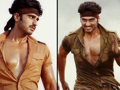 Secret behind Arjun Kapoor's six pack abs revealed