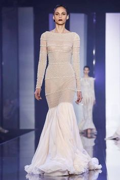 Ralph & Russo Haute Couture Fall Winter 2014 Collection