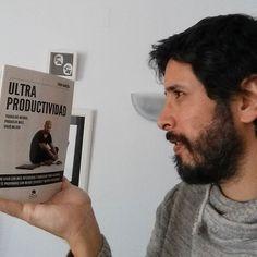 Ser o no ser... Ya en mis manos esta joyita  #Ultraproductividad de @isragarcia