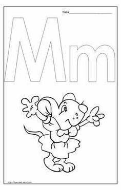 Letter M Activities - Bing Immagini