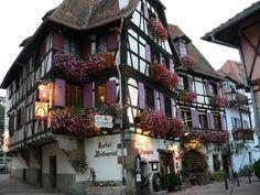 bischoffsheim .....hometown