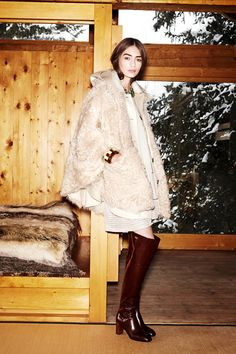 Louis Vuitton,  Style.com Editors Weigh In on Pre-Fall 2014 Trends