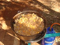 Curried Mince www. ◘ ◘ ◘ ◘ ◘ ◘ Ons Travel Club About South African Recipes, Weekend Breaks, Day Trips, Touring, Curry, Club, Travel, Food, Curries