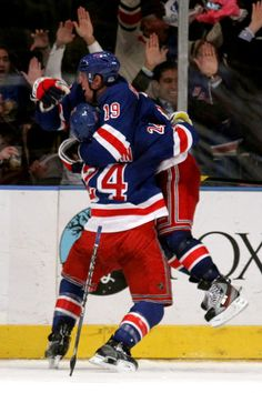 words can't express how much love i have for this picture. #NYR