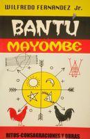 LIBRO BANTU MAYOMBE (SANTERIA)