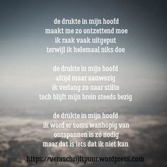 ADD brein – Vera schrijft puur Sef Quotes, Adhd Quotes, Petty Quotes, Dutch Quotes, The Way I Feel, Love Life Quotes, Stress Less, Positive Words, Happy Thoughts