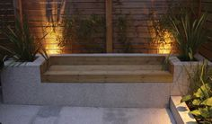 Bespoke Garden Design project on a garden in Clapham Common London SW4. Full project details including client testimonial and photos. New Projects Welcome!