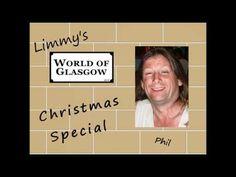 Limmy's World of Glasgow xmas special