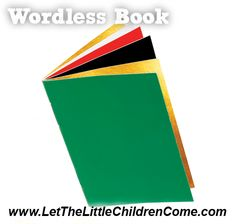 First used by Charles Spurgeon in 1866, the Wordless Book has become a very popular tool used all over the world to present the gospel to children.