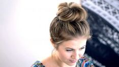 4 Discover Clever Tips: Women Hairstyles For Work messy hairstyles half up.Asymmetrical Hairstyles With Bangs updo bun hairstyles.Older Women Hairstyles Over Hairstyles With Glasses, Wedge Hairstyles, Bun Hairstyles For Long Hair, Feathered Hairstyles, Hairstyles With Bangs, Fringe Hairstyles, Bouffant Hairstyles, Beehive Hairstyle, Ladies Hairstyles