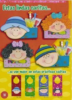 Revistas de manualidades Gratis: Revista Ideas para fiestas