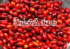 Mitsuuko de Ak: Jak si udělat šípkový sirup | Vitamínová bomba z našich luhů a hájů Home Canning, Mojito, Kraut, Natural Healing, Pickles, Healthy Life, Natural Remedies, Smoothies, Health Fitness