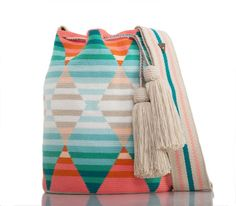 SUSU Aura Crossbody Mochila | SUSU Accessories