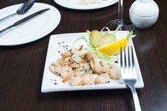 Hot Mezze - Fried Shrimp (v)