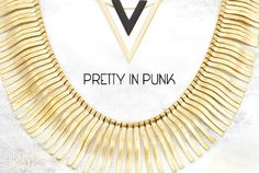 PRETTY IN PUNK Urban Chic SALE ENDS 10/22 Get your fix for fall's coolest trend. Dark metals, gemstones and spikes are toned down and won't clash with your more traditional pieces. Add a pinch of punk to your collection today, shop now! When wearing punk pieces, lighten the edge by pairing with softer colors and materials. Punk accessories will pop against a blush chiffon blouse or oversized cream sweater.