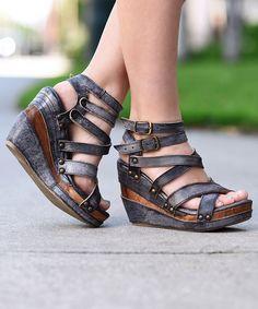 f50beac0bc2 JULIANA BLACK DRIFTWOOD BED. Shoes Heels BootsSock ShoesWedge ...