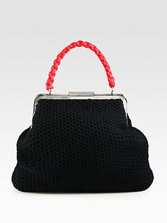 53a8cec5adf 1073 best Bags images on Pinterest in 2019   Knit bag, Yarns and ...