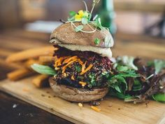 best vegan burgers on the gold coast