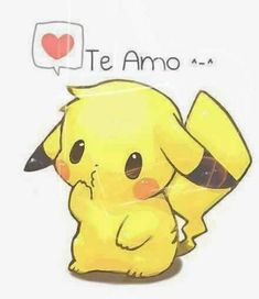 Pikachu Tattoo, Pikachu Drawing, Pikachu Art, Cute Pokemon Wallpaper, Cute Disney Wallpaper, Cute Cartoon Wallpapers, Cute Animal Drawings Kawaii, Cute Drawings, Pikachu Evolution