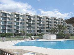 VRBO.com #481066 - Beautiful Beach Condo with Ocean View, Indoor/Outdoor Pool and Wifi