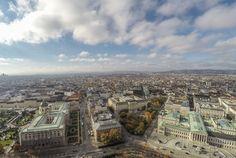 Innere Stadt 1010 Wien Österreich Vienna Austria Paris Skyline, Travel, City, Viajes, Destinations, Traveling, Trips