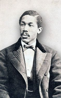 "Octavius Catto (1839-1871), freeborn Black educator, intellectual, and civil rights activist.  ""We must make a change.""  Organized Black volunteers for the Union army.  Refused to get off a trolley car (90 years prior to Rosa Parks) where the presence of ""colored"" individuals was not desired, and eventually won the passage of a Pennsylvania law prohibiting segregation on transit systems in the state.  Used baseball as a way to bring people together, regardless of race.  After Pennsylvania…"