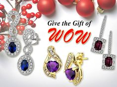 It is a skill to find a gift that tells a woman she is special, that you are proud of her, and most importantly that you love her. Don't settle for Ordinary. Stop in today to find the perfect gift that expresses the Magic of Your Love.