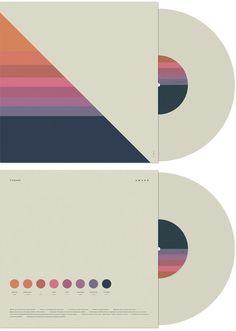 Tycho - Awake Album [Vinyl, CD] – ISO50 / Tycho Shop