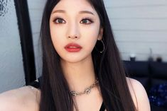 Black Mamba, South Korean Girls, Korean Girl Groups, Beautiful People, Most Beautiful, Chanyeol, Kpop Girls, My Girl, Ulzzang