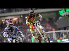 The Albertson Project - Midseason EP13 - For more videos like this, check out www.motosport.com