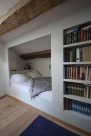 Photos déco : idées décoration de grenier combles dans une maison ...