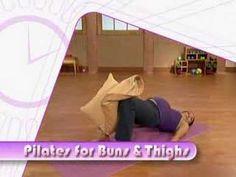 10 Minute Solution Prenatal PIlates