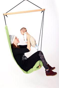 Cheap los ni os de juguete juguete hamaca columpio silla for Sillas colgantes interior
