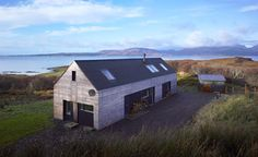 The Shed, Tokavaig, Isle of Skye