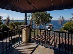EXQUISITE BAY HILL LAKE FRONT TUSCAN MASTERPIECE - Orlando, Florida