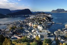 A private studio in lovely Ålesund! | Airbnb Mobile