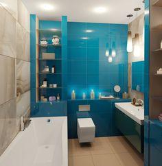 Фото из проекта: «Квартал 9-18». Дизайн интерьера двухкомнатной квартиры (64 кв. м) в Мытищах для девушки