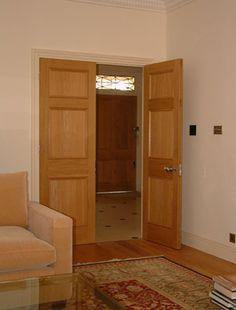 London Doors, Internal Door, Pairs of Doors, Door Pairs Internal Doors, Wooden Doors, Great Rooms, Tall Cabinet Storage, Envy, Entryway, House Ideas, Pairs, London